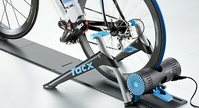 Home Trainer Tacx I-Genius Multiplayer Smart T2010