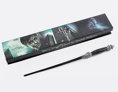 Harry Potter Narcissa Black Malfoy Magical Magic Wand Cosplay Halloween Costume