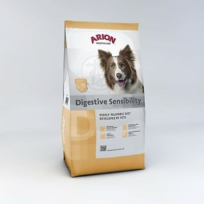 Arion Health & Care Digistive Sensibility 12kg