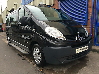 Renault Trafic 2.0 DCI Taxi 2012 (62)