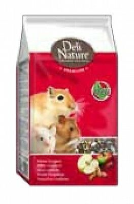 Beduco Deli Nature Nager Premium KLEINE NAGETIERE 750g