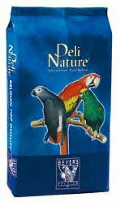 Beduco Deli Nature Papageienfutter 15kg
