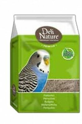 Beduco Deli Nature Vögel Premium WELLENSITTICHE 1 kg