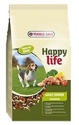 Bento Kronen Happy Life Adult Chicken-Dinner 3kg