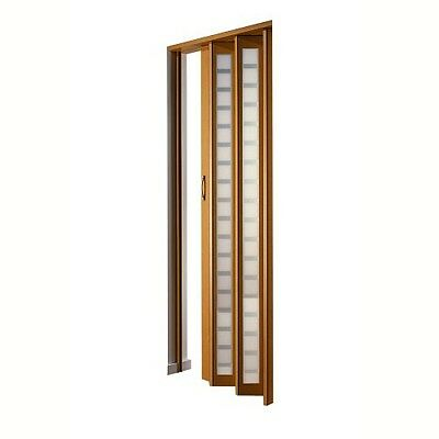 """LTL Home Products Spectrum HSMETRO3280BESQ Metro 32"""" x 80"""" Frosted Square"""