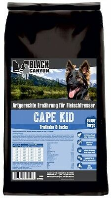 Black Canyon Cape Kid 15kg