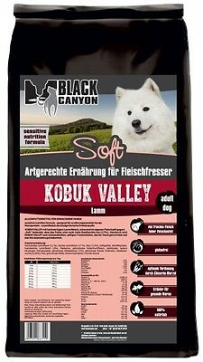 Black Canyon Kobuk Valley Soft 1,5kg