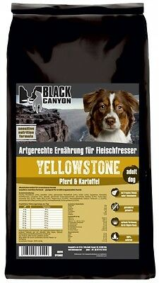 Black Canyon Yellowstone  15kg