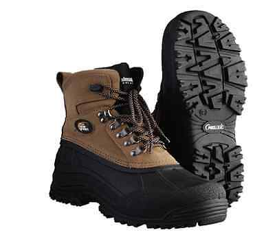 ProLogic New Green TraX Boots For Any Type Of Fishing all sizes available