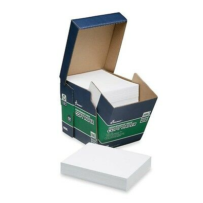 """Skilcraft Copy Paper,Reamless,92 Bright,8-1/2""""x11"""",2500 Shts,WE 5623260"""