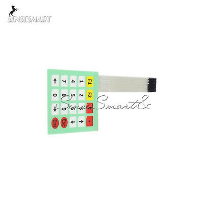 Matrix Array 20 Key Membrane Switch Keypad Keyboard 4*5 Keys for Arduino New 4x5