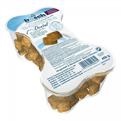 Bosch Dog Goodies Dental 450 g