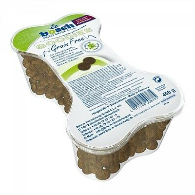 Bosch Dog Snack Goodies Grain Free 450g