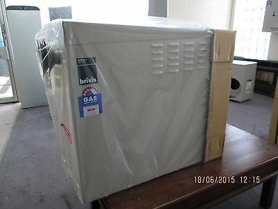 Brivis Buffalo Bx520 Ducted Heater Fully Installed (New)