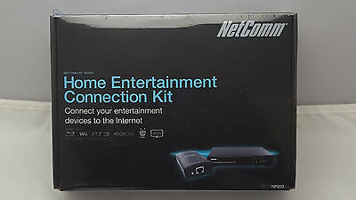Netcomm NP203 Home Entertainment Connection Kit