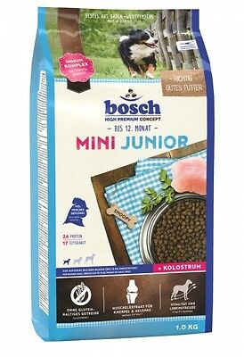 Bosch Mini Junior 1 kg