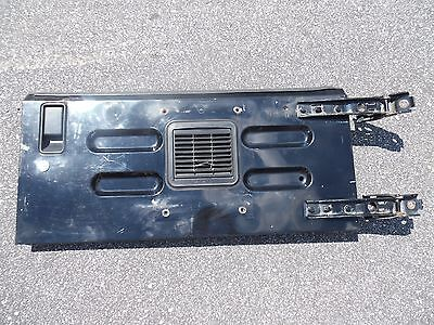 97-06 JEEP WRANGLER TJ TAILGATE COMPLETE Rear Door Tail Hatch Trunk tail gate