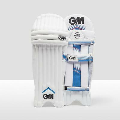 GUNN & MOORE 303 Batting Pads One Size Natural