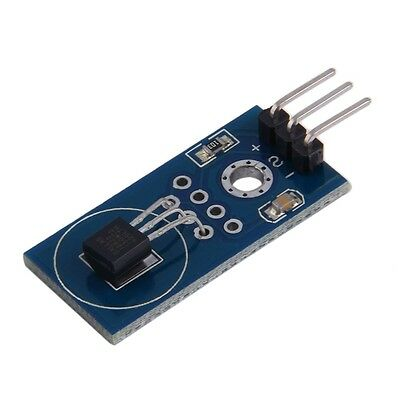 1PC DS18B20 Digital Temperature Sensor temperature Module for Arduino GT
