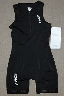 Youth 2xu G2 Tri active suit new