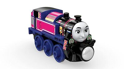 Take N Play ~ Ashima ~ The Great Race ~ Thomas Die-cast Engine