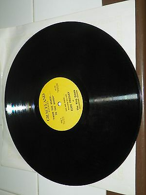 Elvis LP From the Beach to the Bayou King Creole/Blue Hawaii studio takes-UNPLAY