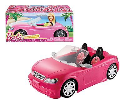 Mattel Barbie Glam Convertible Doll