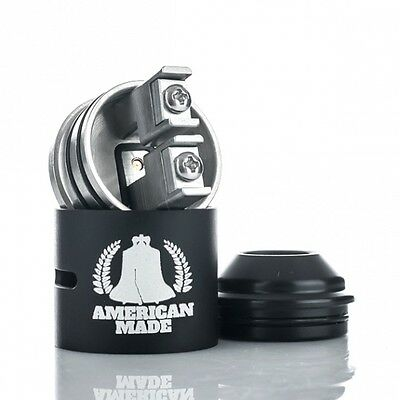 Terk 24mm RDA by VAMP | 100% Authentic | IN STOCK | SUPER FAST SHIP'N!
