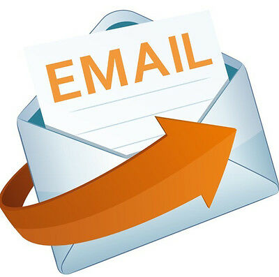 Buy 10 000+ email addresses from India -  Data Base