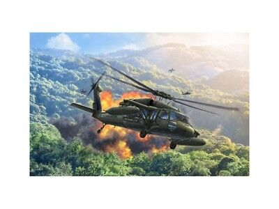 Revell UH-60A 1:100 - 04984
