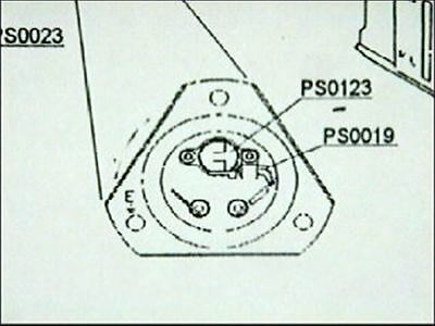 Earlex - PS0019 Thermal Fuse