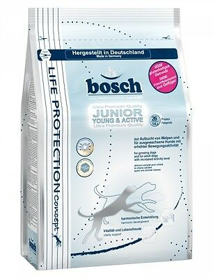 Bosch Young & Active 3,75kg