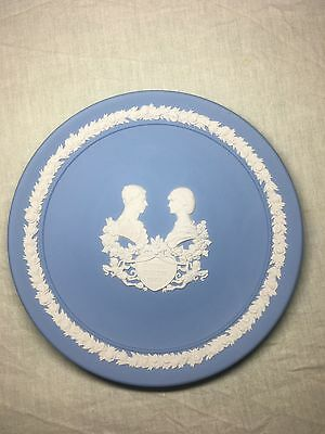 Wedgwood Jaspaware The Royal Birth 1982