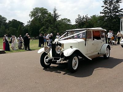 Wedding Cars for sale