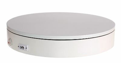 """Arqspin 12"""" Photography Turntable (Shooting Tables) 110Volt"""