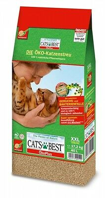 CATs BEST Öko Plus 40ltr