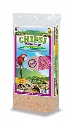 Chipsi Extra small 15kg • EUR 17,99