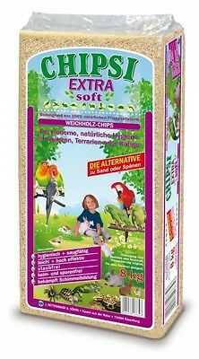Chipsi Extra Soft 8kg