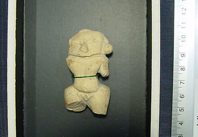 Figurines Artifacts from the Mexican Huasteca Culture about 1000 AD