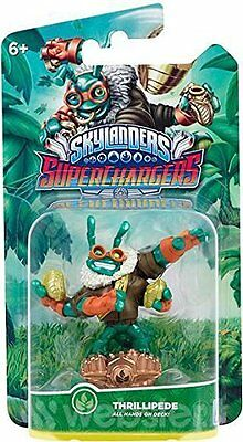 Skylanders SuperChargers - Thrillipede  PS4 Xbox One Xbox 360 PS3 Nitendo Wii