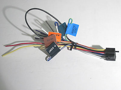 Original Kenwood Dnn770Hd Wire Harness Oem A1 original kenwood dnn770hd wire harness oem a1 \u2022 $11 99 picclick kenwood dnx6990hd wiring harness at panicattacktreatment.co