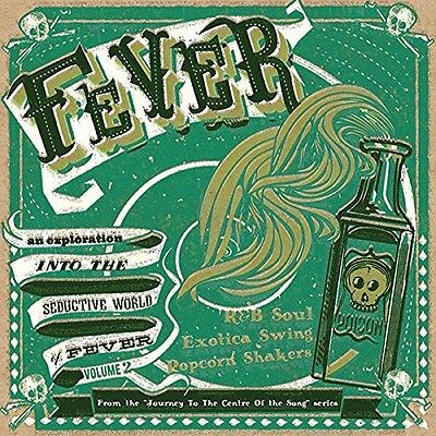 Fever - Journey To The Center Of The Song 02 - VARIOUS [LP]