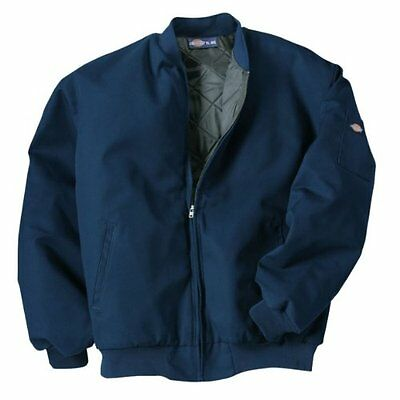 Dickies Occupational Workwear JTC2DN L Polyester/Cotton Insulated Team Jacket