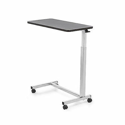 Invacare Auto-Touch Easy Elevating Overbed Table