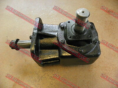 Replacement Frontier Rotary Cutter Gearbox TIFC711115, TIFC711116