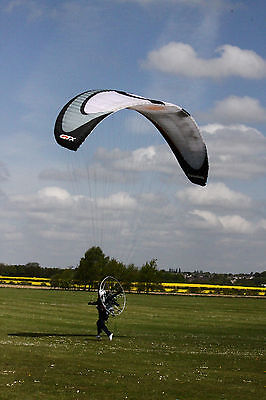 Paramotor Conversion Course - BPPA Certified / Rated PPG Solo