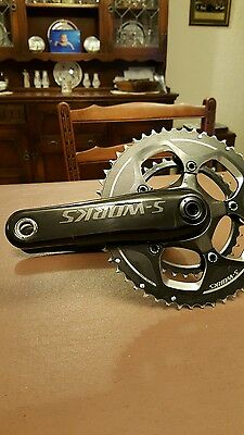 s works chainset