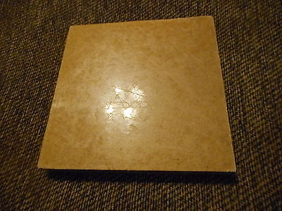 A.E. Tile Company Limited  / no.03    1889 fire place hearth tile