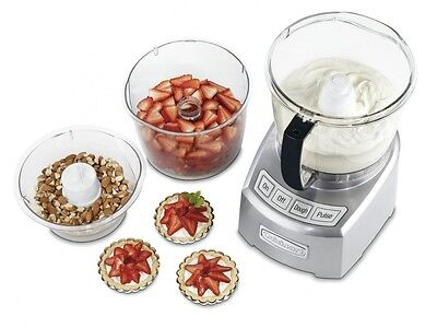 Cuisinart Food Processor |FP14DCC| 14-cup, die cast body [DISCONTINUED]