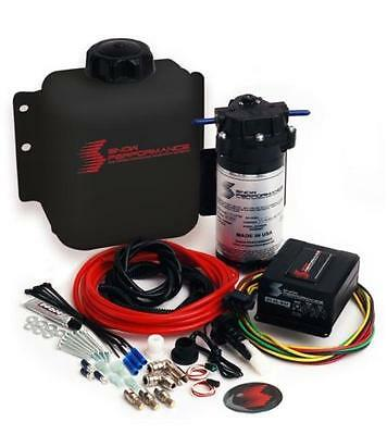 Snow Performance 20010 Stage II Boost Cooler Forced Induction Water/Methanol Kit